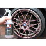 Autobrite Purple Rain Wheel Cleaner and Iron Contaminant Remover 1L